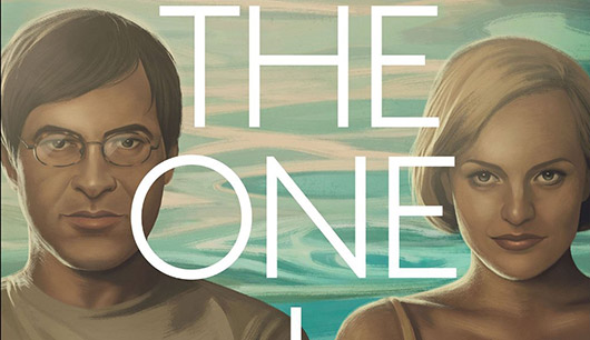 The One I Love movie poster cropped