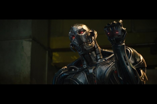 Most Anticipated Films of 2015 - Avengers: Age Of Ultron Ultron