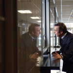 Better Call Saul Jimmy McGill (Bob Odenkirk) in Episode 101