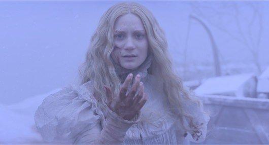 Crimson Peak Mia Wasikowska