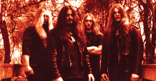 Deicide Band Photo