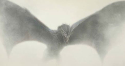 Game Of Thrones Season 5 Poster Cropped
