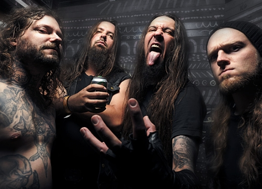 Goatwhore Band Photo