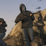 Grand Theft Auto V Online Heists #1