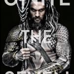 Jason Momoa Unite The Seven Aquaman Justice League photo