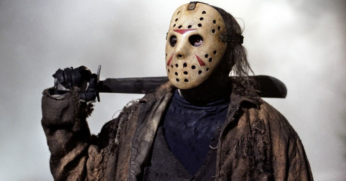 jason voorhees machete friday the 13th 13 things you didn't know about the 'friday the 13th' films