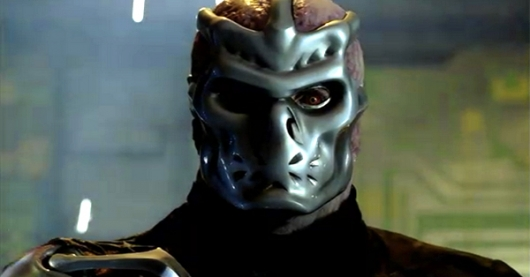 Jason X Friday The 13th