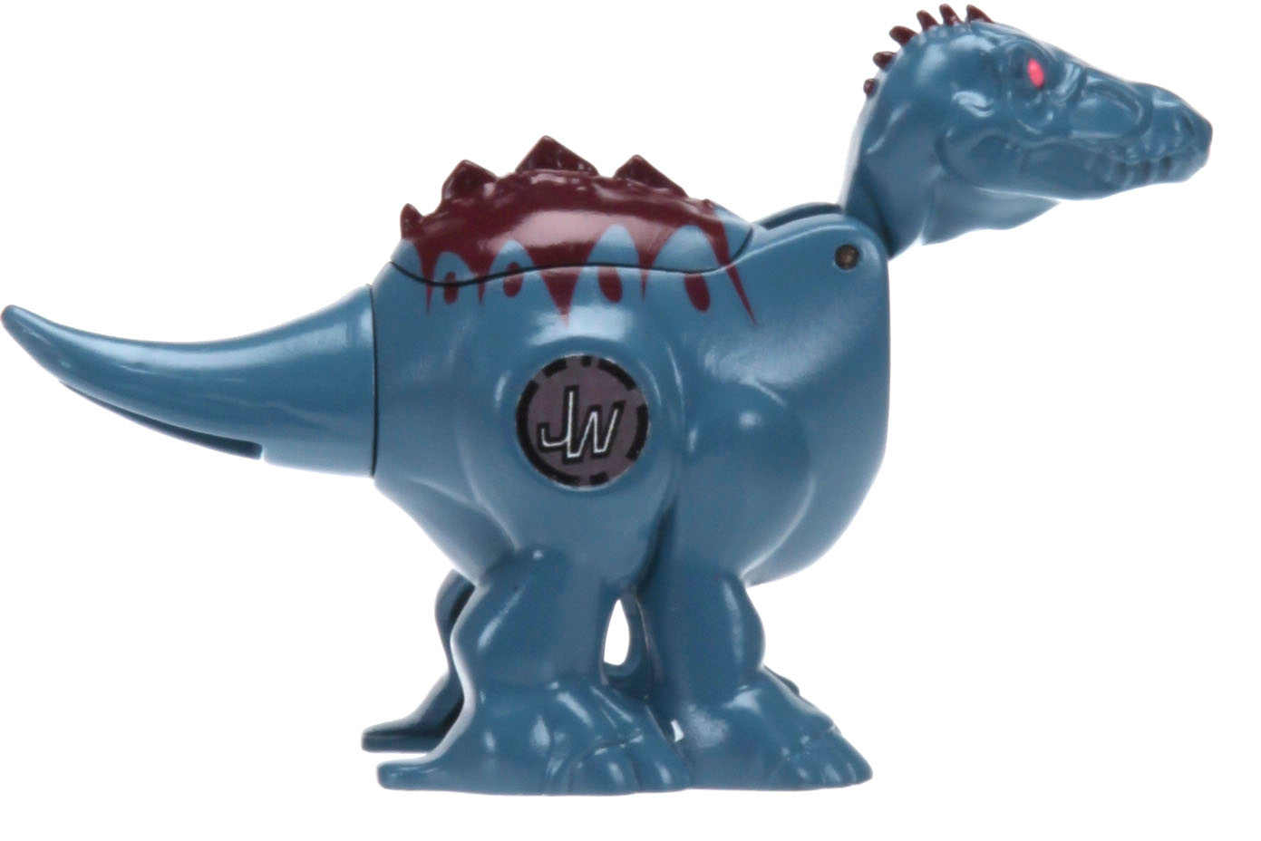 First Look: 'Jurassic World' Dino Toys Including Indominus