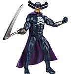 Marvel Toys Ant-Man Legends Grim Reaper