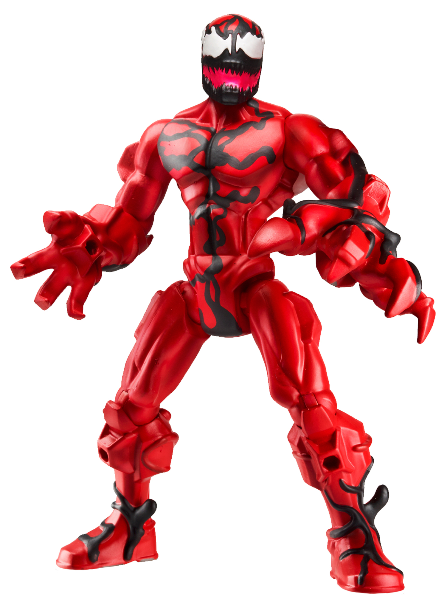 Marvel Malvorlagen Marvel Superhero The Marvel Super: Marvel Toys Marvel Super Hero Mashers Carnage