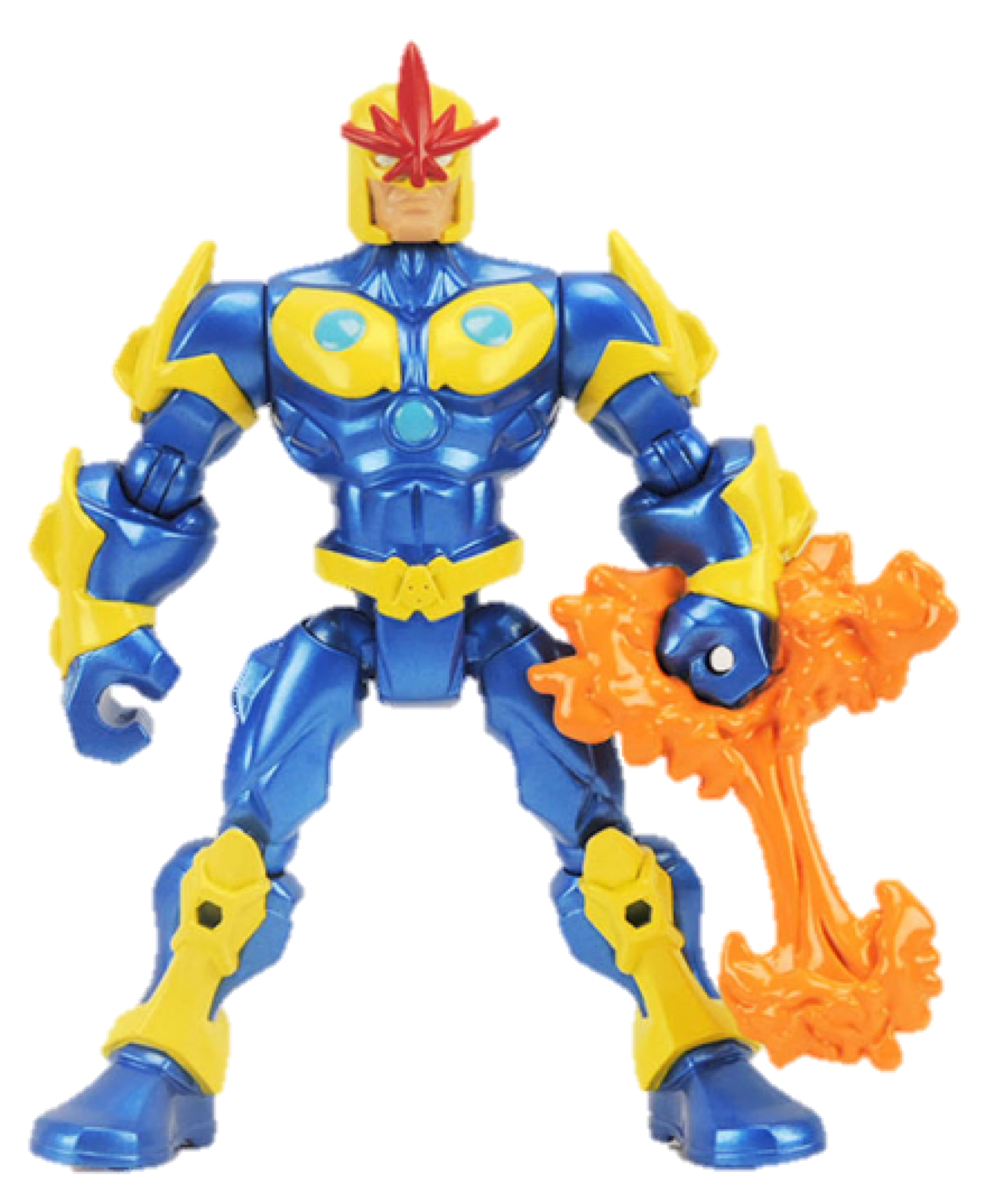 Marvel Malvorlagen Marvel Superhero The Marvel Super: Marvel Toys Marvel Super Hero Mashers Nova