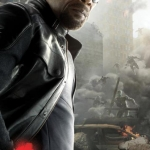 Nick Fury Avengers Age Of Ultron Character Poster
