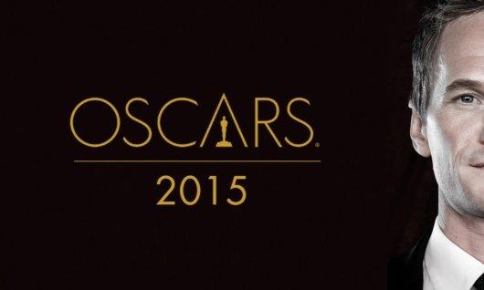 Oscars 2015 NPH