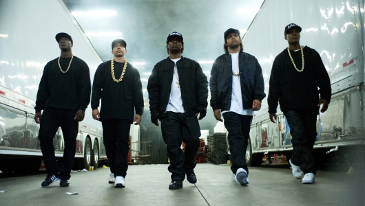 Straight Outta Compton movie still 03