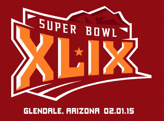 Super Bowl XLIX Arizona (2015)