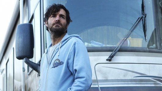 The Last Man on Earth Will Forte- RV