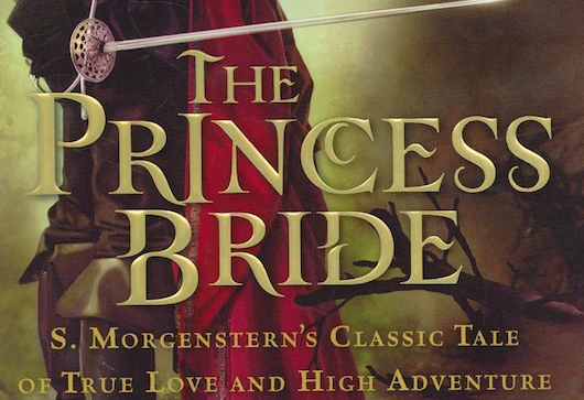 Ebook deal william goldmans the princess bride for 199 the princess bride s morgensterns classic tale of true love and high adventure fandeluxe Gallery
