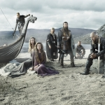 Vikings Season 3 promo