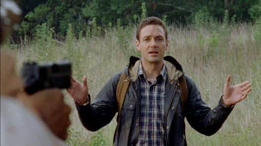The Walking Dead Ep 5.10 Aaron
