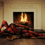 Deadpool Bearskin