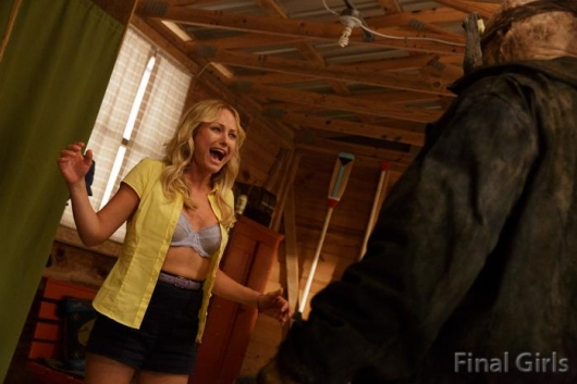 SXSW Movie Review The Final Girls