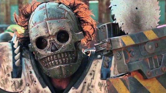 SXSW 2015 Movie Review: TURBO KID by RKSS