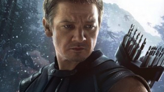 Avengers: Age of Ultron Hawkeye