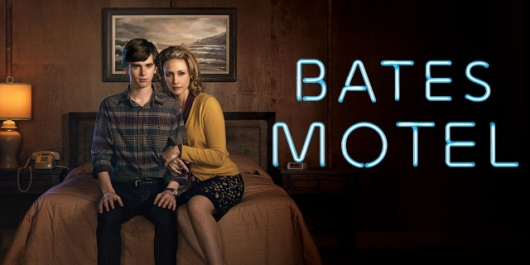 Bates Motel Highmore Farmiga