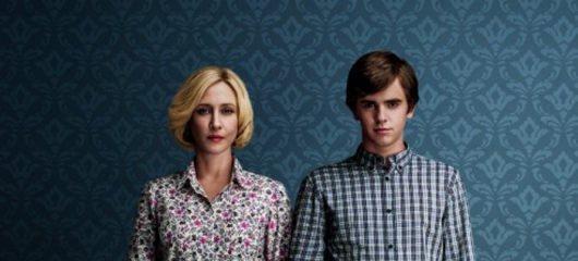Bates Motel Mother Norma