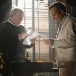 Better Call Saul Episode 108 Chuck and Jimmy sneak peek