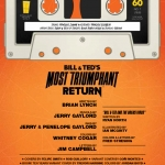 Bill & Ted's Most Triumphant Return #1 preview page 2