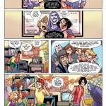 Bill & Ted's Most Triumphant Return #1 preview page 6