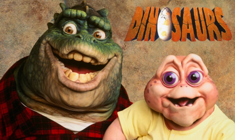 Must See Dinosaurs Dad Sings Notorious B I G S Hypnotize