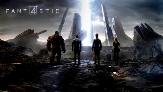 Fantastic Four Header Image