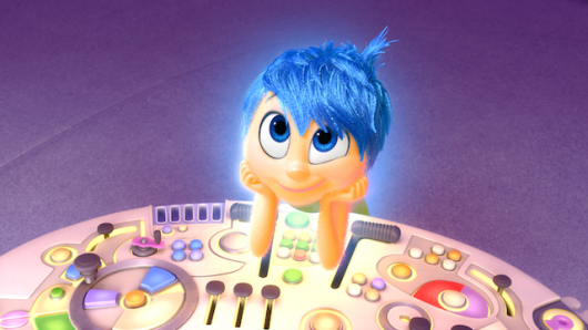 Inside Out Header Image