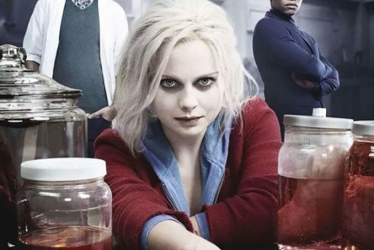 iZombie Liv Rose McInter CW