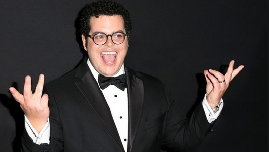 Josh Gad cast in Beauty and The Beast