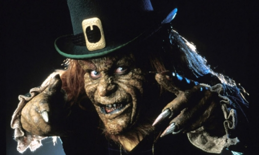 Warwick Davis as Leprechaun