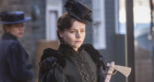 Lizzie Borden Chronicles 101-05