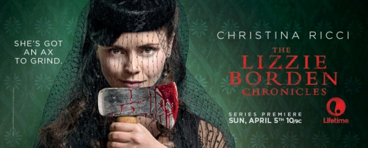 Lizzie Borden Chronicles Christina Ricci Lifetime Logo