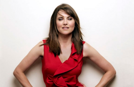 Lucy Lawless joins Ash vs Evil Dead at Starz