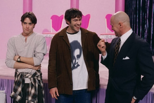 Kevin Smith's Mallrats