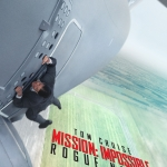 Mission: Impossible: Rogue Nation Teaser Poster