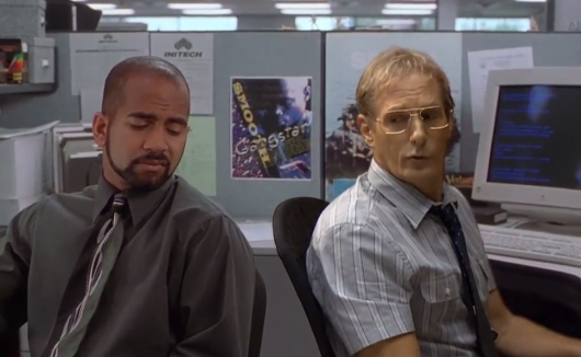Michael Bolton as Michael Bolton in Office Space