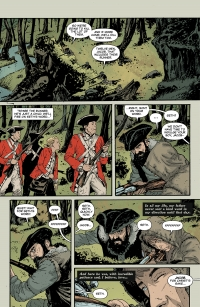Rebels #1 preview page 4