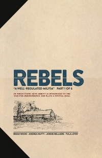 Rebels #1 preview page 7