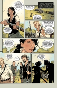 Rebels #1 preview page 10