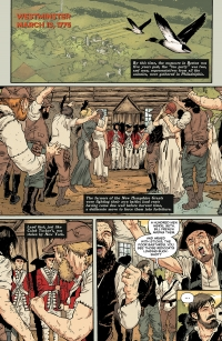 Rebels #1 preview page 11