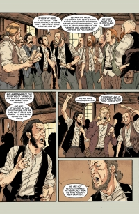 Rebels #1 preview page 12