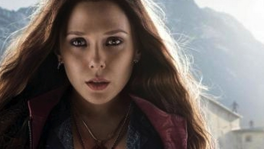Scarlet Witch header photo